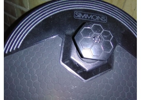 Simmons SD 350 Drum Set