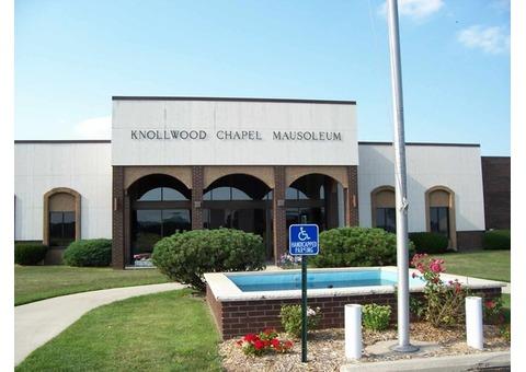 Knollwood Memorial Park Crypt